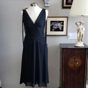 NICOLE MILLER COLLECTION 💝 SILK DRESS
